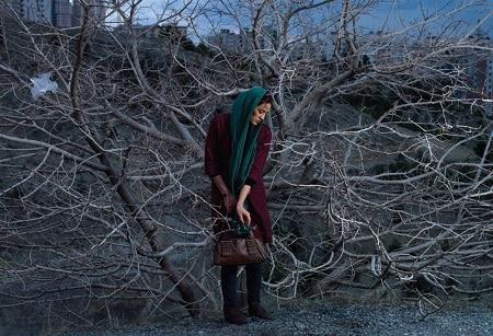 نمایش عکسهای «نیوشا توکلیان» در گالری آب-انبار