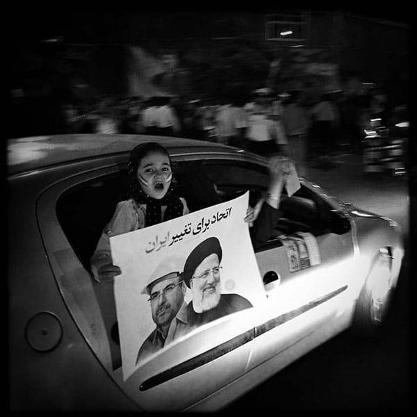 محمد میبدی – عکس ۲