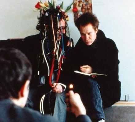 هفت فیلم از «ژان لوک گدار» در موزه هنرهای معاصر