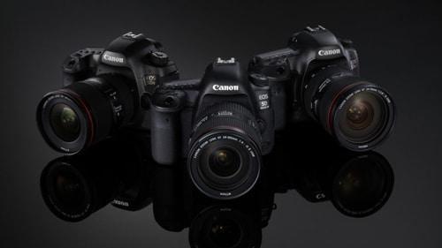 نگاهی به ۱۰ دوربین برتر DSLR