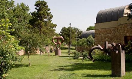 نگاهی به سینمای الجزایر در موزه هنرهای معاصر تهران