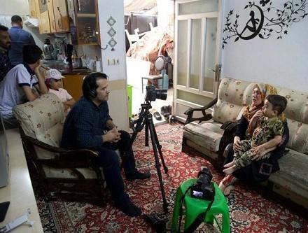«شرح یک عکس» از زبان ساتیار امامی