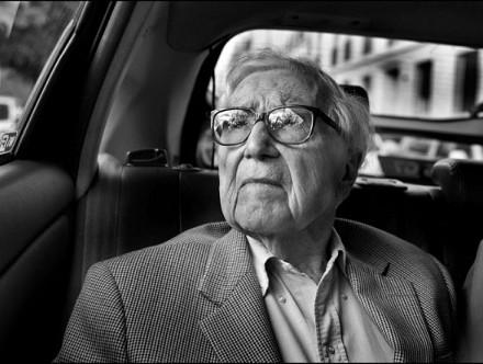 درگذشت «جان موریس»؛ چهره سرشناس تاریخ فتوژورنالیسم