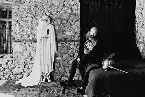 «اسکندر کبیر» در موزه هنرهای معاصر