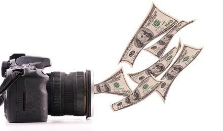 پرسشنامه؛ قیمتگذاری عکاسی تبلیغاتی و صنعتی
