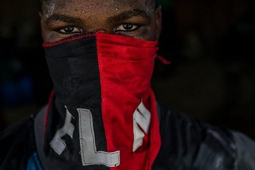 کلمبیا میان جنگ و صلح
