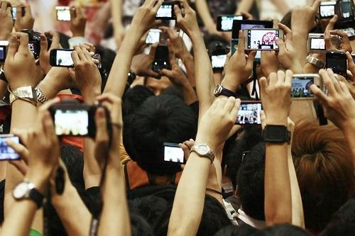 تب فراگیر عکاسی و رکود بازار دوربین