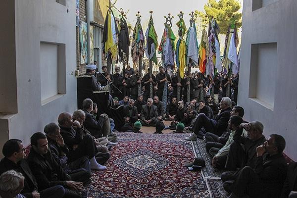 سید حمید حسینی،رتبه دوم،بخش استانی
