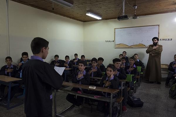 سید جواد میرحسینی