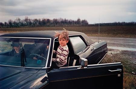 زیبایی بیدلیل عکسهای ویلیام اگلستون