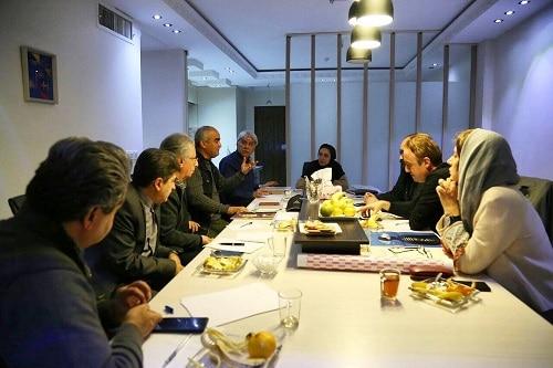 معرفی شورای علمی ششمین دوره «۱۰ روز با عکاسان»