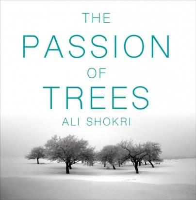 رونمایی از کتاب «مصائب درختان» در ایران