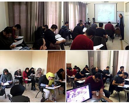 برگزاری پانزدهمین آزمون رسمی «آموزشگاه عکاسی حرفهای»
