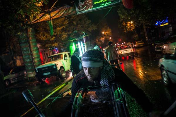 خشایار شریفایی – عکس ۳