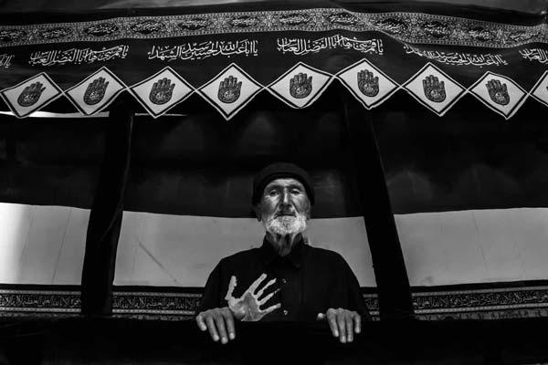 سید علیرضا رجایی  شوشتری(سوم ملی )