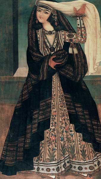 کنکاشی در هنر معاصر ایران-1783