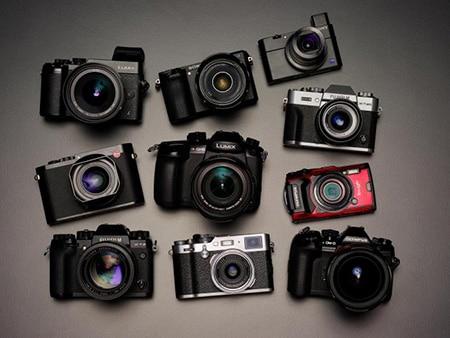 ده دوربین برتر در سفر