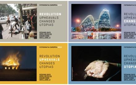 عکاسی ایران در فستیوال «فتوگرافیا ایروپیا» ایتالیا
