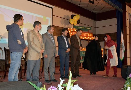 اختتامیه هفتمین دوره جشنواره عکس بیرجند در قاب ایران