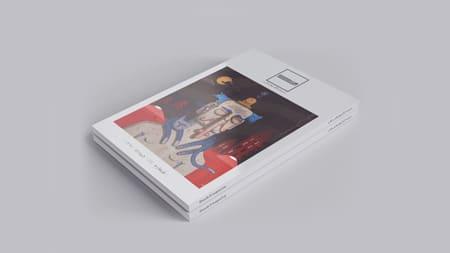 انتشار بیست و چهارمین شماره مجله الکترونیکی «قاب»