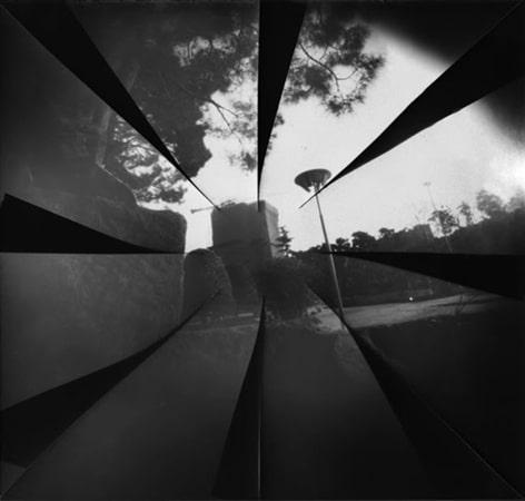 برپایی نمایشگاه انفرادی عکس «اکولوکیشن»