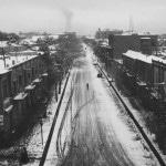 افسانهی خیابان؛ یادداشتی بر عکس علی خادم