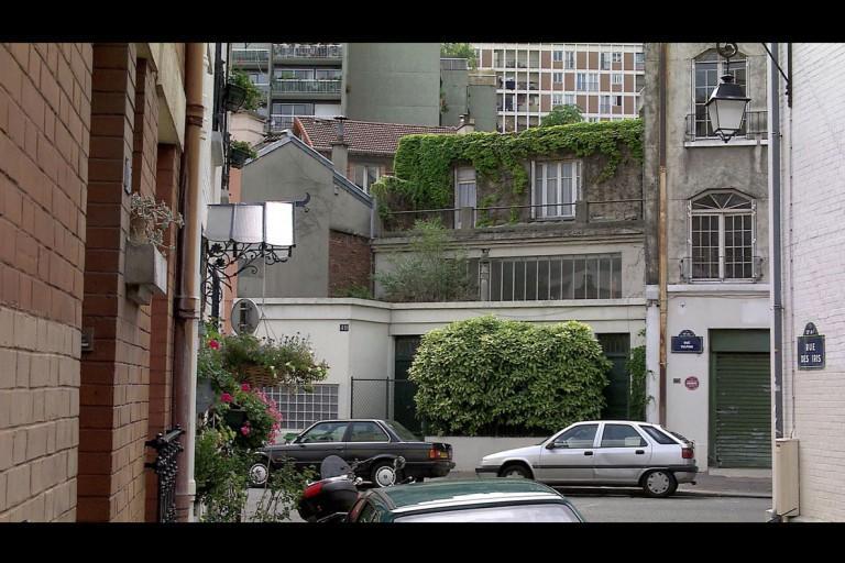 نگاهی به «تصویر به مثابه خشونت» در فیلم پنهان میشائیل هانکه