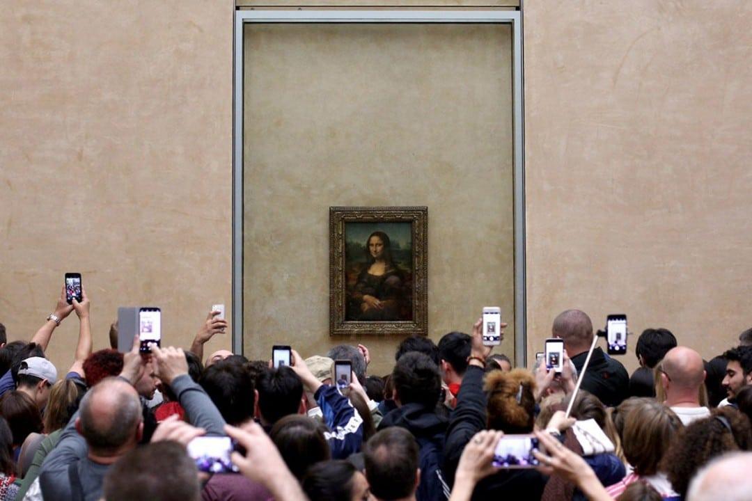 در عصر اینستاگرام، مونالیزا به ما چه میگوید؟