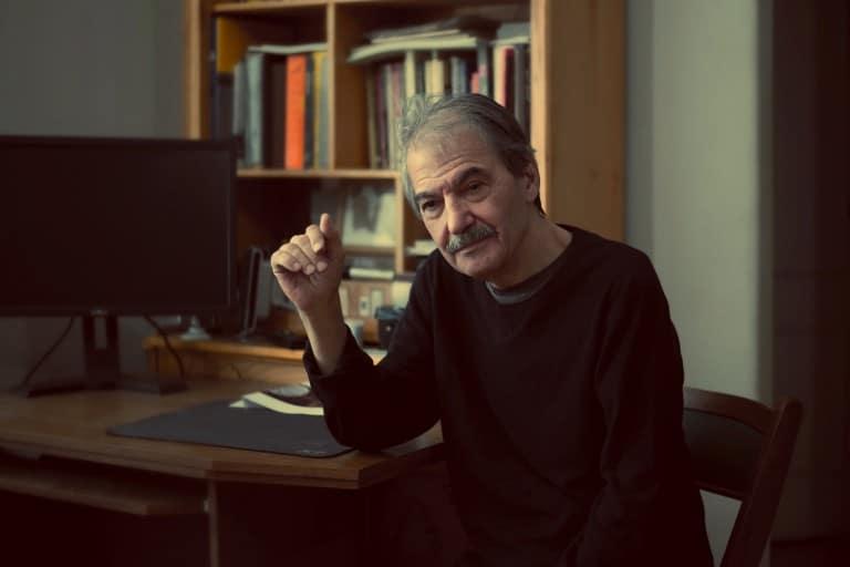 «یحیی دهقانپور»: از پیشگامان عکاسی هنری در ایران