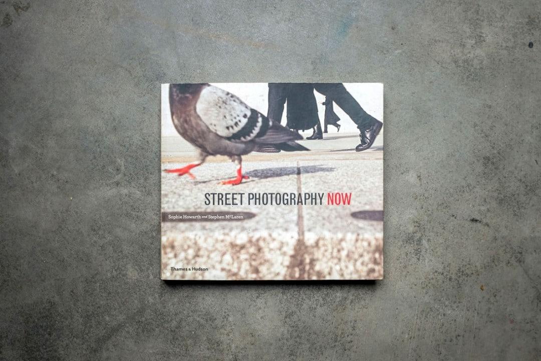 عکاسی خیابانی نوین؛ شهر به مثابه موضوع: پاریس و نیویورک