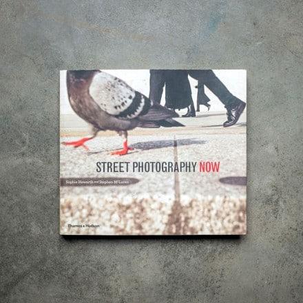 عکاسی خیابانی نوین؛ شهر به مثابه موضوع: لندن
