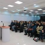 گشایش سومین سالانه عکس دانشجویان دانشگاه تهران