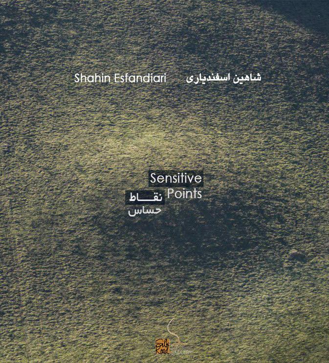 نمایشگاه «گذر» و «نقاط حساس» در گالری راه ابریشم