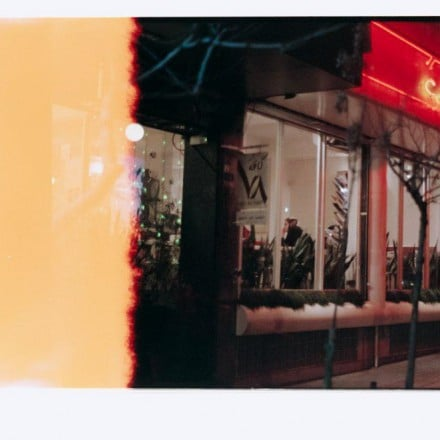 نمایشگاه گروهی عکس «تجربه شهر» در دانشگاه هنر