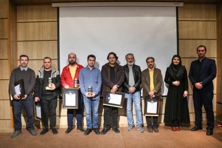 برگزیدگان دومین جشنواره ملی عکس فردوس