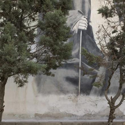 مراسم رونمایی و امضا کتاب «منظری برای ندیدن» محسن یزدیپور