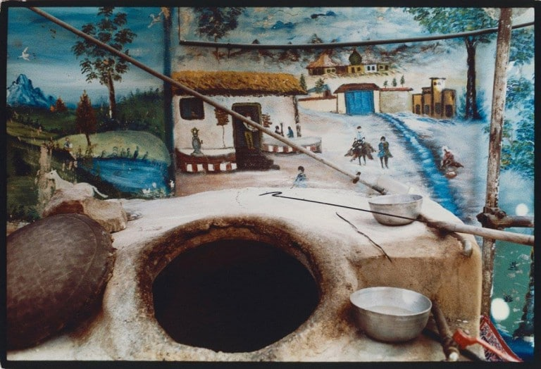 بهاریه؛ نمایشگاه عکسهای یحیی دهقانپور