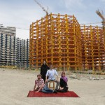 نمایشگاه ویدیو پرفورمنس تِله سیتی – تهران در گالری AG