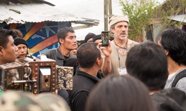 عکاسان معاصر جهان: دوربینهای ویژه وین مارتین بلگر