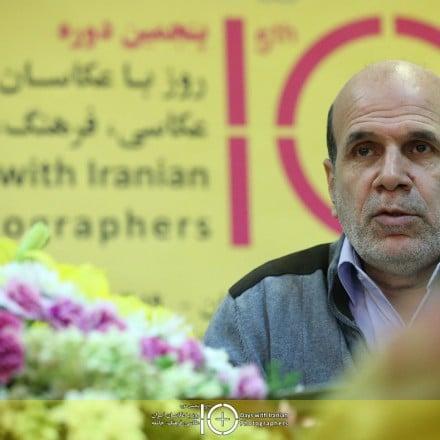 اساسنامه؛ سرلوح فعالیت انجمن عکاسان ایران