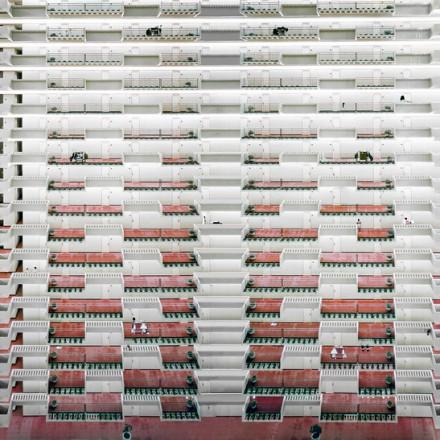 پانزده عکاس مشهور معاصر: آندریاس گرسکی