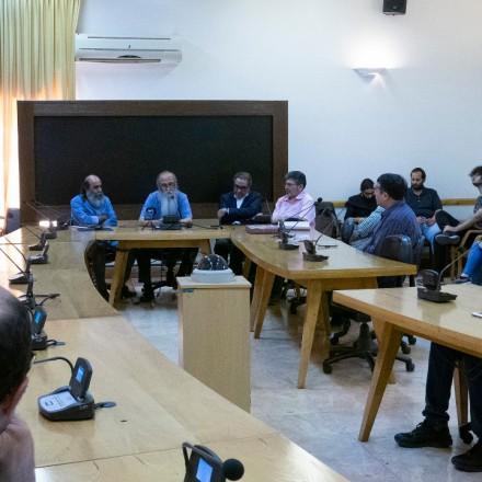 نخستین نشست «دوشنبههای عکاسی» انجمن عکاسان ایران