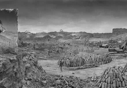 عکاسان معاصر جهان: نیک برنت، تصویرگر زوال زیستبوم