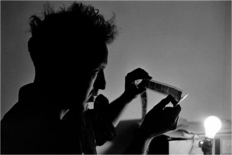 رابرت فرانک: نگاهی به دوران کاری و بررسی اهمیت آثار او در عکاسی