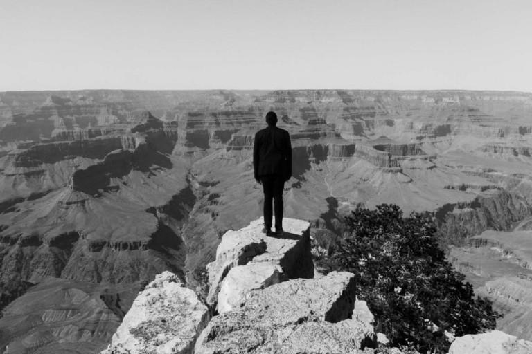 سیر تحول عکاسی منظره: چشمانداز غرب، از آغاز تا اکنون