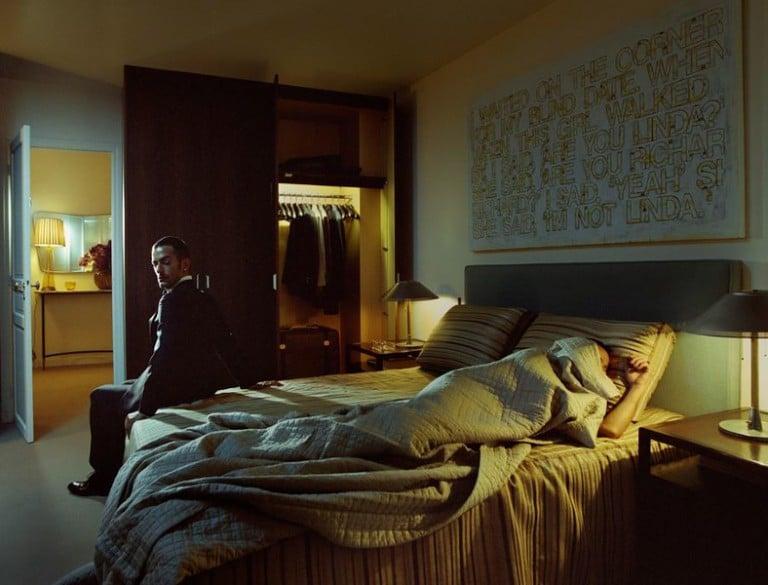 پانزده عکاس مشهور معاصر: فیلیپ لرکا دیکرشا