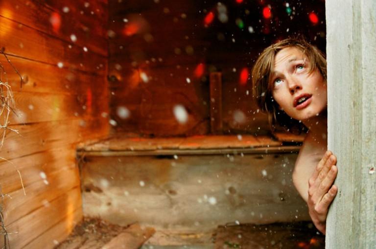 پانزده عکاس مشهور معاصر: رایان مک گینلی