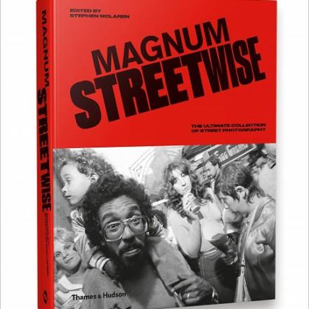 انتشار مجموعه کامل عکاسی خیابانی مگنوم Magnum Streetwise
