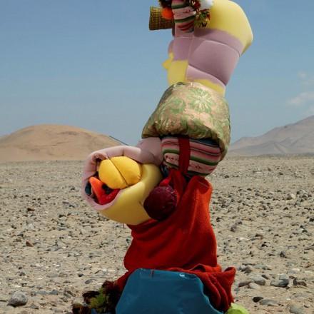 نمایش جدیدترین آثار عکاس معاصر ایتالیایی لورنزو ویتوری در Foam