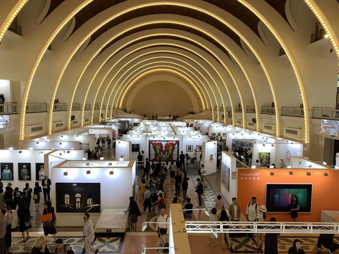 نگاهی به PHOTOFAIRS   Shanghai 2019 و آثار بهنمایشدرآمده در آن